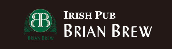 IRISH PUB BRIAN BREW